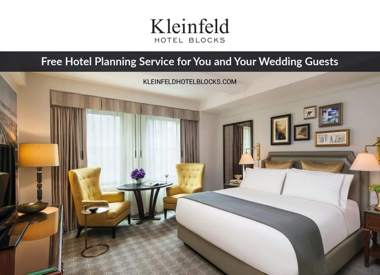 Kleinfeld Hotel Blocks