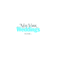 New York weddings logo