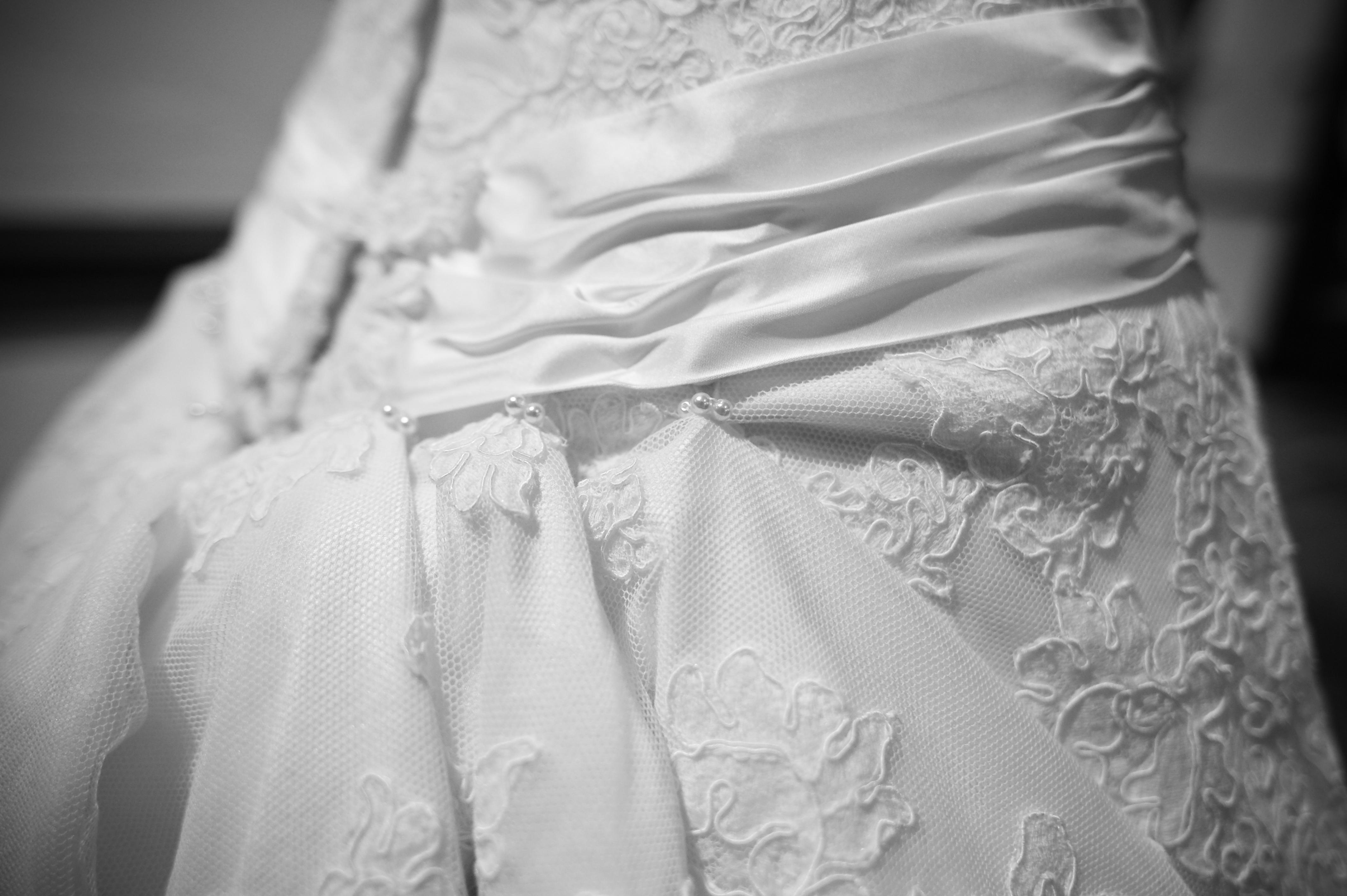 Alterations 101 | Kleinfeld Bridal