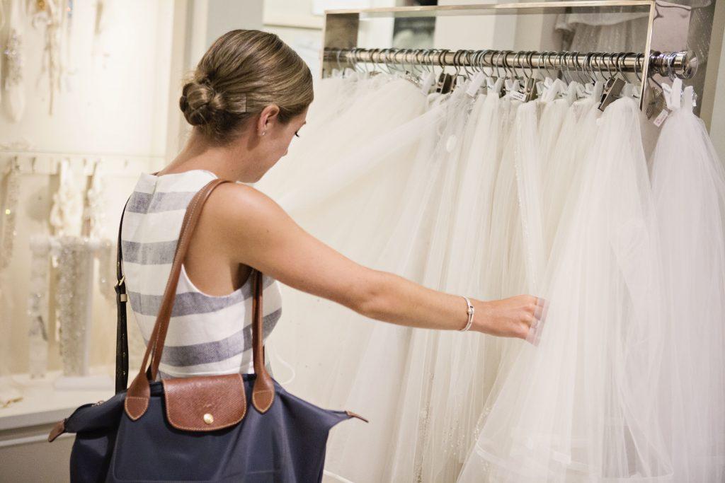 Kleinfeld Sample Sales | Kleinfeld Bridal