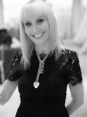 Dianne—Bridal Consultant
