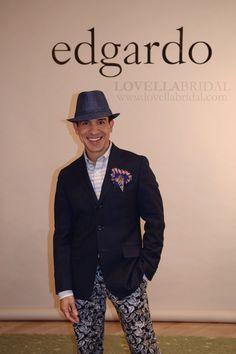 Edgardo Bonilla