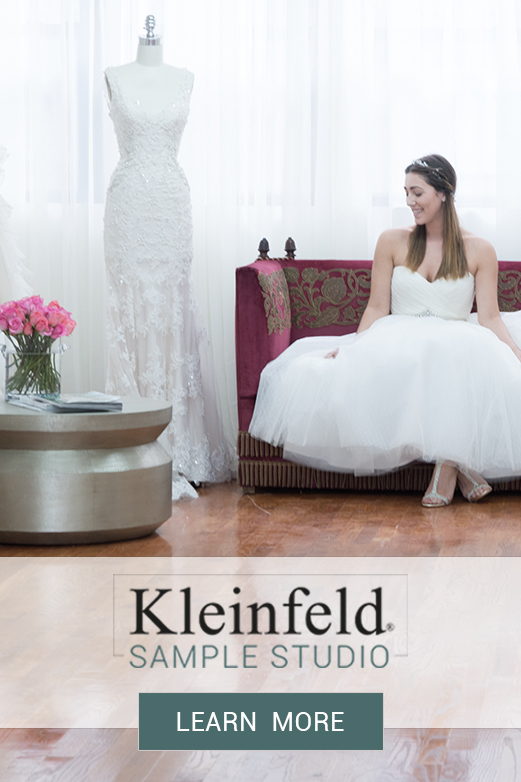 Kleinfeld Sample Studio