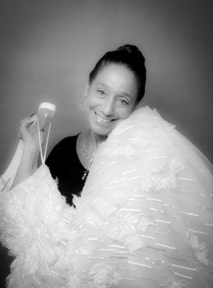 Lisa—Bridal Consultant