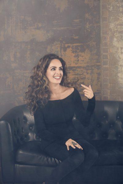 Sareh Nouri Headshot
