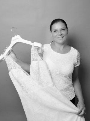 Antonella—Bridal Consultant