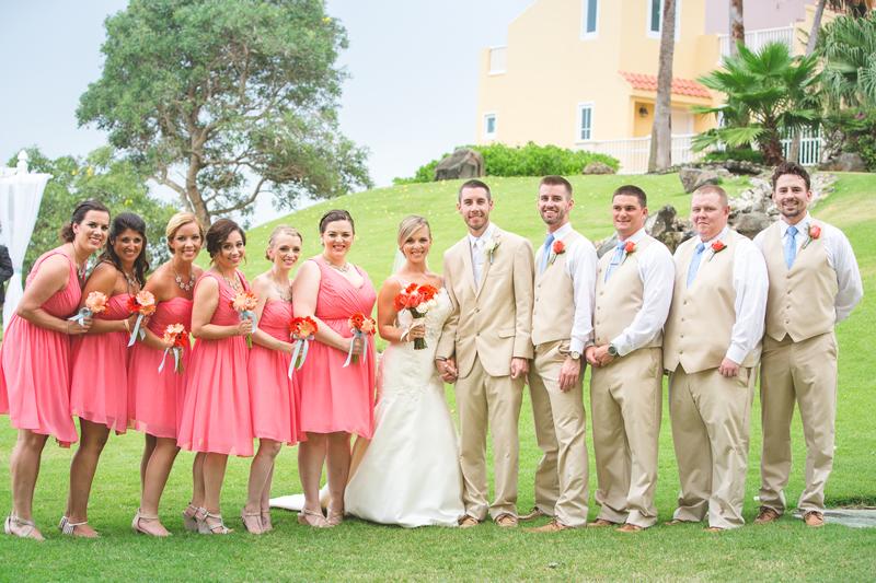 Casey and Michael wedding photos