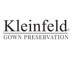 kleinfeld gown preservation logo
