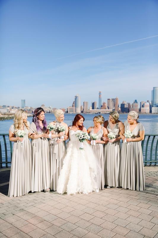 Heather and Derek wedding