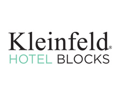 kleinfeld hotel blocks logo
