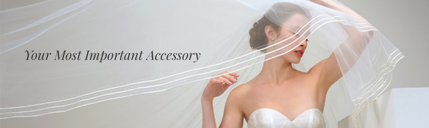 Veils Your most important accessory