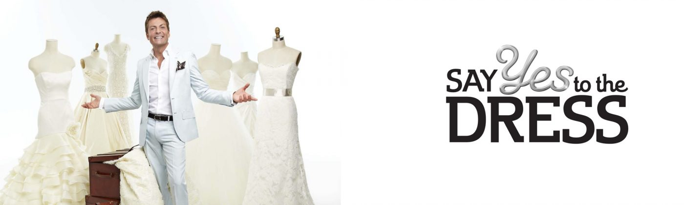 Category Say Yes To The Dress Kleinfeld Bridal