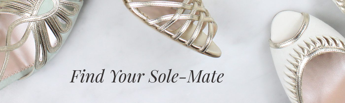 Find your Sole Mate