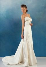 Fit And Flare Wedding Dress by Alyne by Rita Vinieris - Image 1