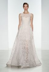 Ball Gown Wedding Dress by Amsale - Image 1