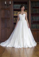 Ball Gown Wedding Dress - Image 1
