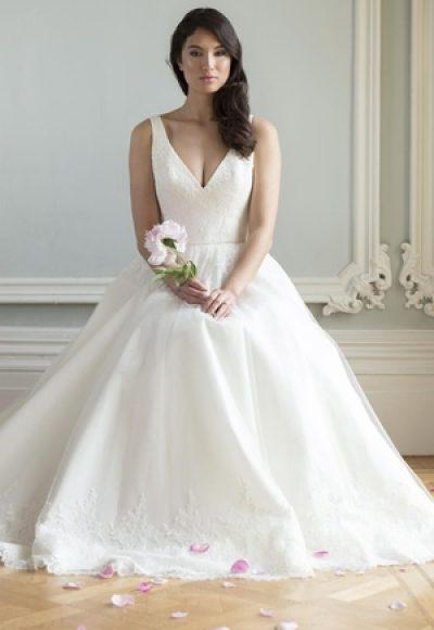 Kleinfeld Wedding Dresses Plus Size