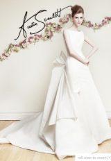 A-Line Wedding Dress by Austin Scarlett - Image 1