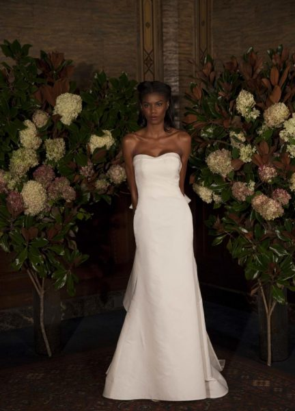Fit And Flare Wedding Dress By Austin Scarlett   Image 1 ...
