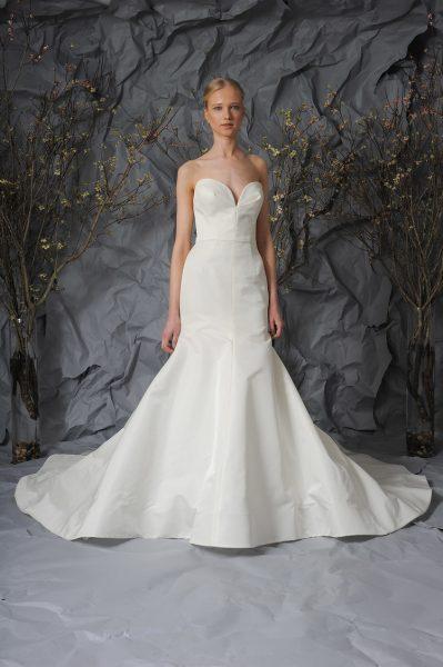 Mermaid Wedding Dress by Austin Scarlett - Image 1