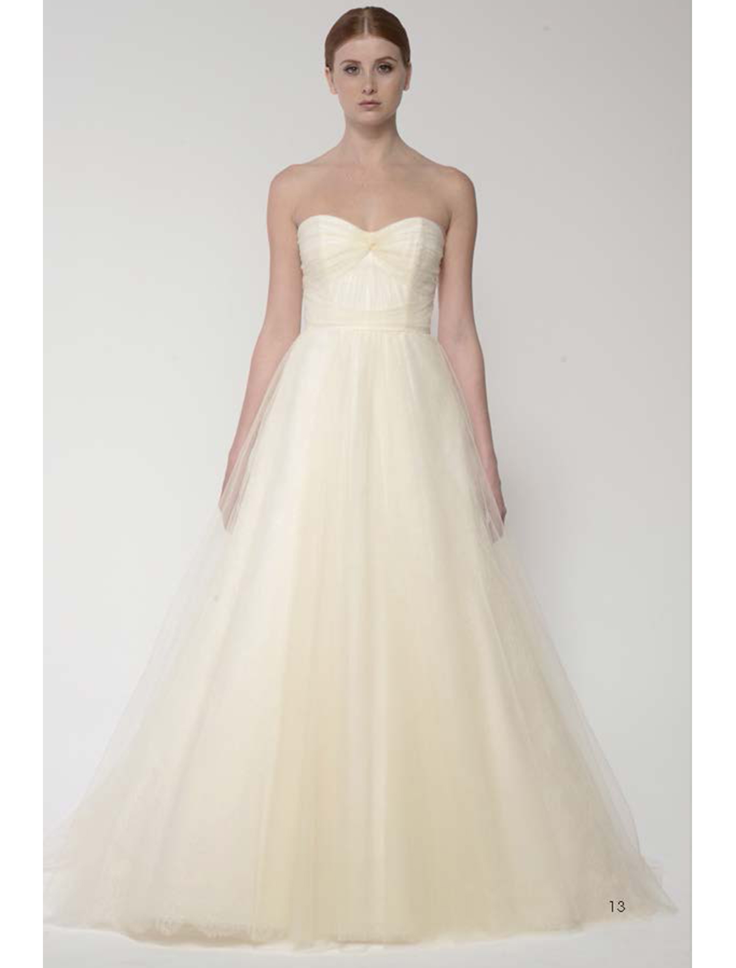 bliss by lhuillier kleinfeld bridal