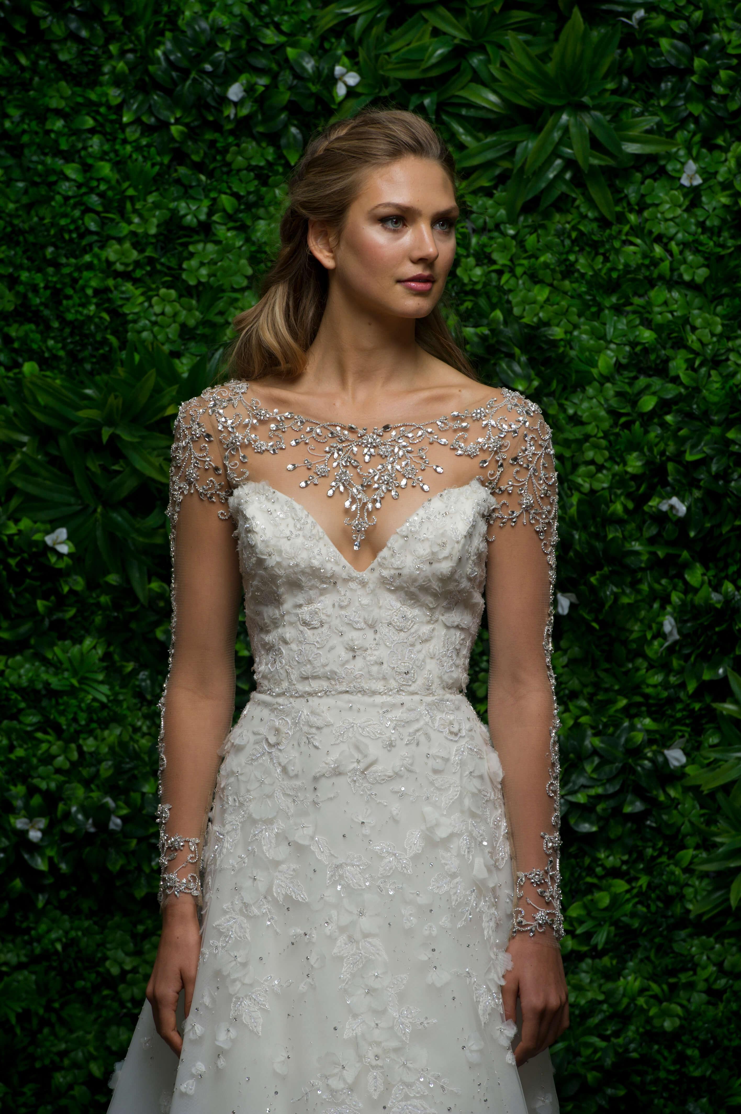 Blossom Veils | Kleinfeld Bridal