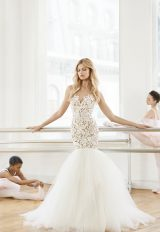 Sexy Mermaid Wedding Dress by BLUSH by Hayley Paige - Image 1