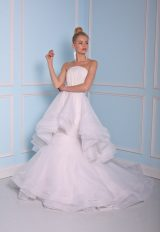 Ball Gown Wedding Dress by Christian Siriano - Image 1