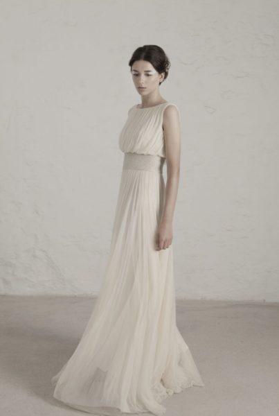 A-Line Wedding Dress by Cortana - Image 1