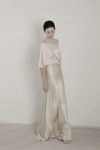 Sheath Wedding Dress by Cortana - Image 1