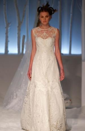 A line wedding dress kleinfeld bridal for Kleinfeld wedding dresses sale