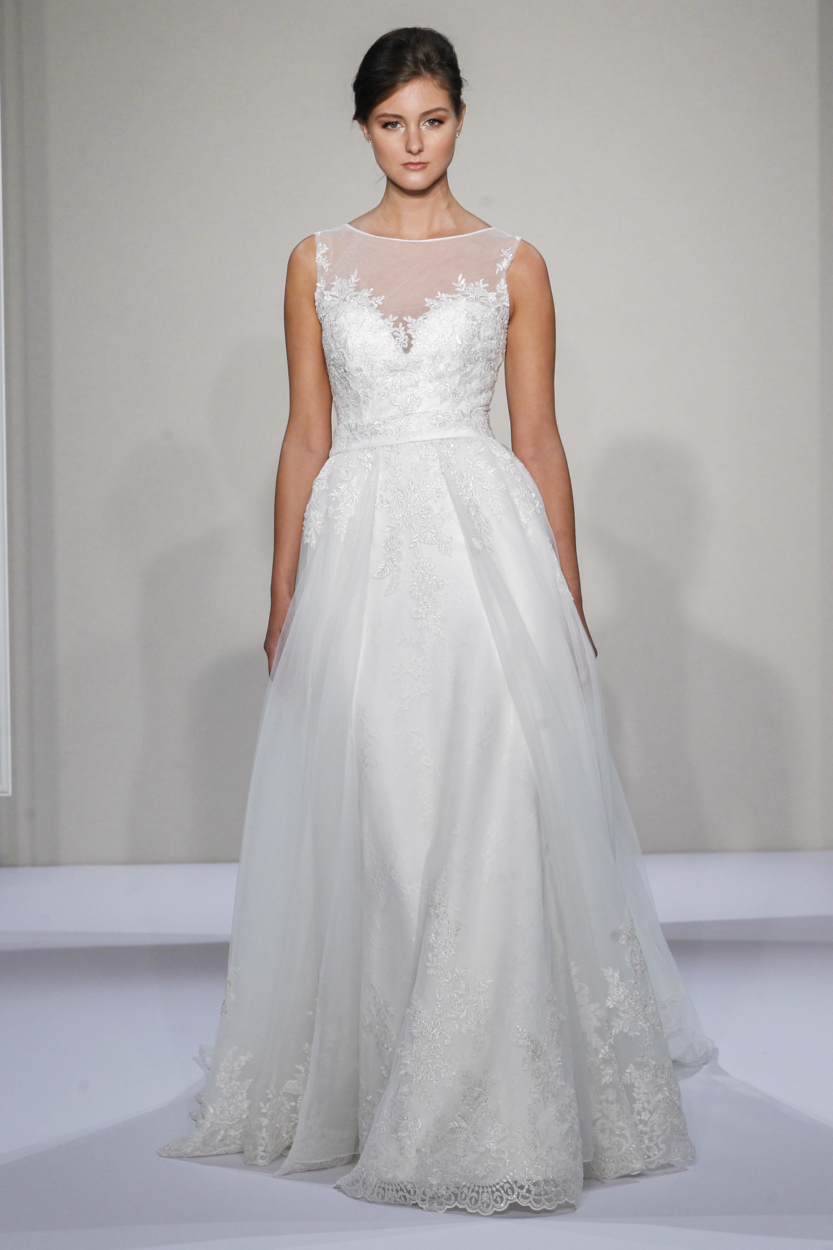 A-Line Wedding Dress | Kleinfeld Bridal