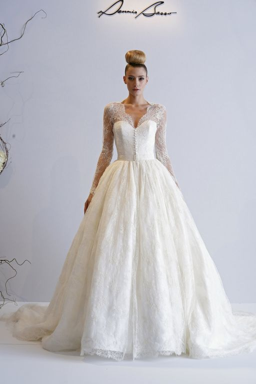 Kleinfeld Wedding Dresses Say Yes To The Dress Dennis Bo