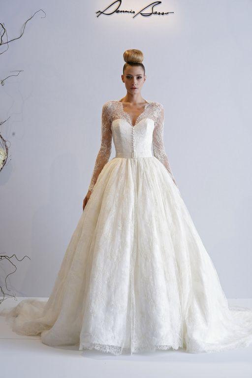 Kleinfeld Wedding Dresses Say Yes To The Dress Dennis Bo