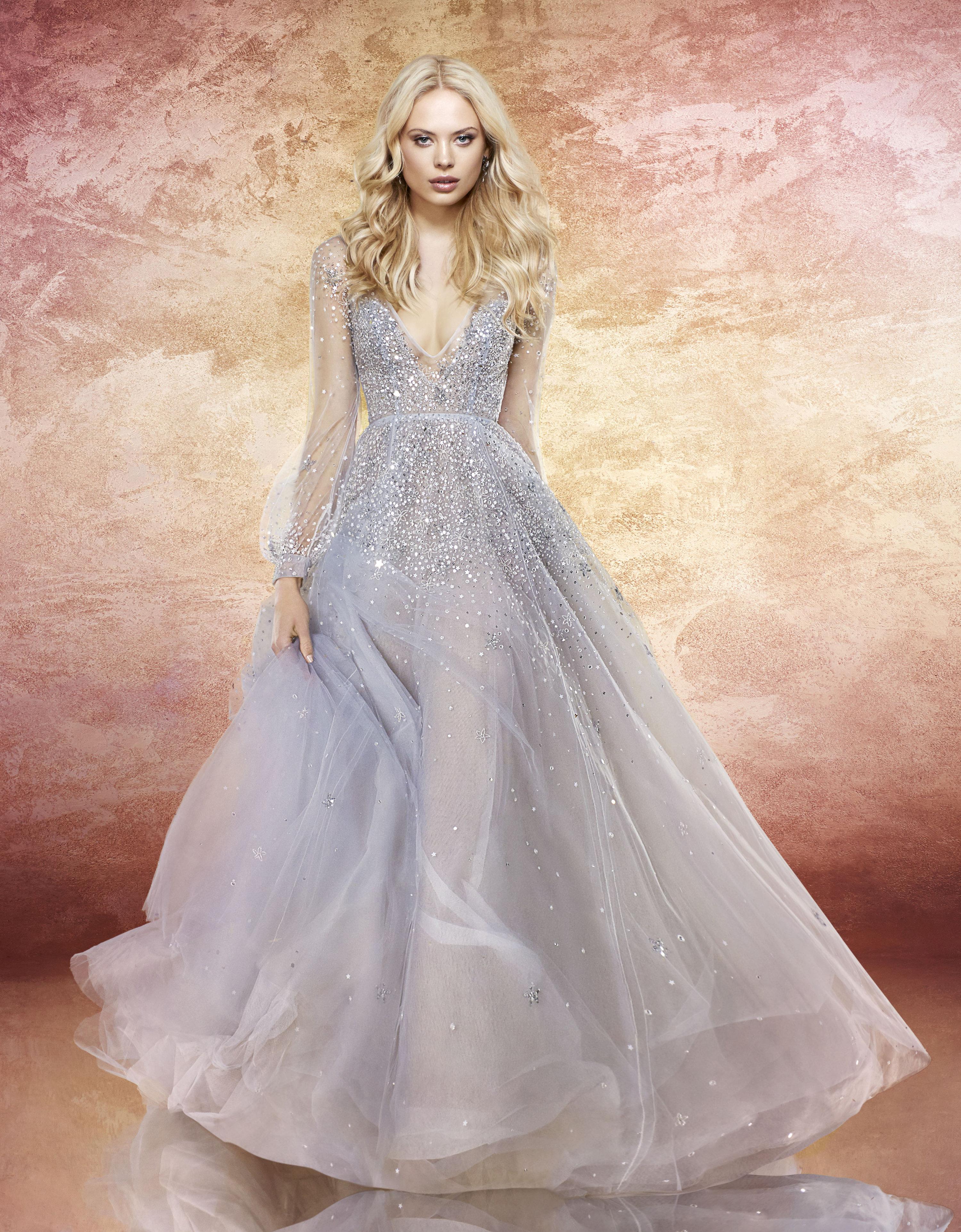Trendy Ball Gown Wedding Dress   Kleinfeld Bridal
