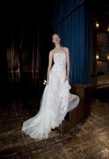 Sheath Wedding Dress by Iris Noble - Image 1