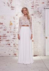 Simple A-line Skirt by Karen Willis Holmes - Image 1