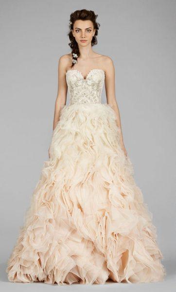 Lazaro Ball Gown