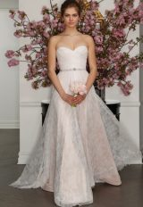 A-Line Wedding Dress by LEGENDS by Romona Keveza - Image 1