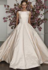 Ball Gown Wedding Dress by LEGENDS Romona Keveza - Image 1