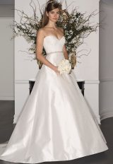 Ball Gown Wedding Dress by LEGENDS Romona Keveza - Image 1