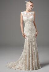 Mermaid Wedding Dress by Sottero and Midgley - Image 1