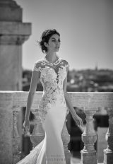 Sheath Wedding Dress by Maison Signore - Image 1