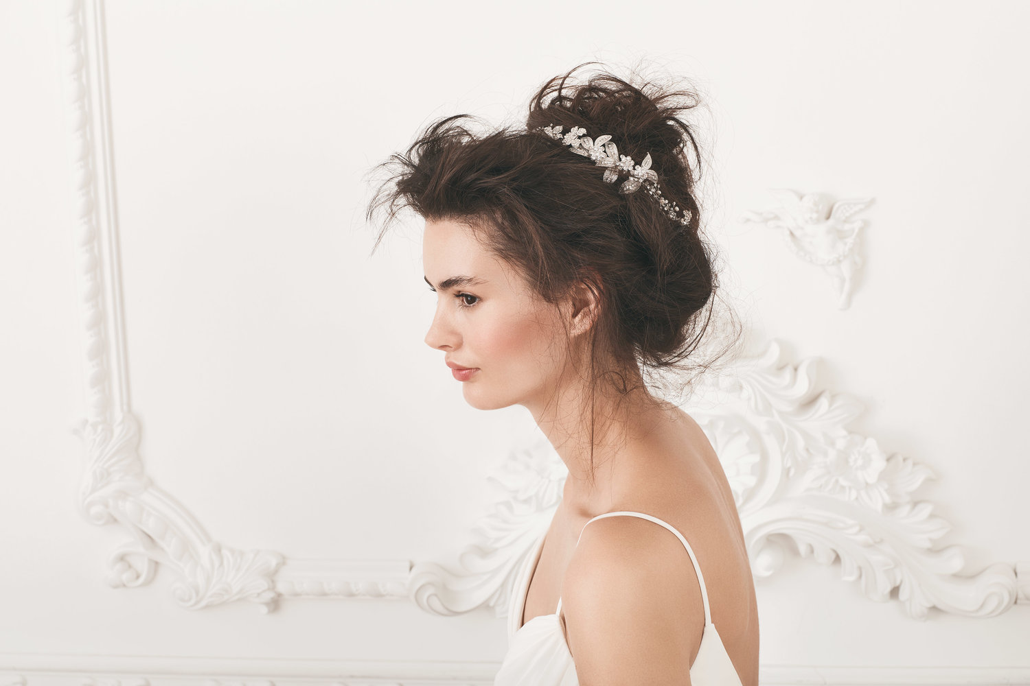 5 Rules for Accessorizing Your Wedding Dress | Kleinfeld Bridal