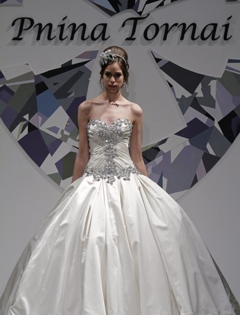Kleinfeld Wedding Dresses and Prices