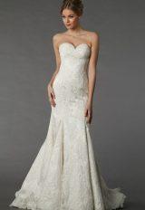 Mermaid Wedding Dress by Pnina Tornai - Image 1