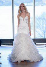 Sexy Mermaid Wedding Dress by Rivini - Image 1