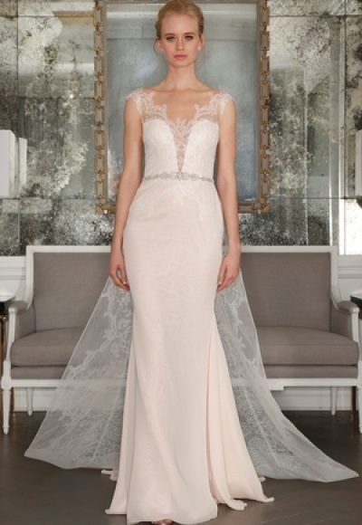 Collection Fit And Flare Wedding Dress