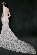 Mermaid Wedding Dress by Sareh Nouri - Image 1