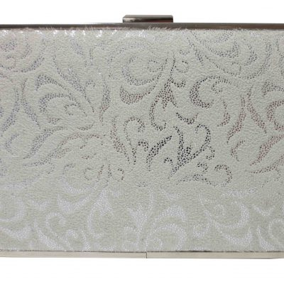 Clutch Purses With Silver by Sondra Roberts